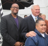 Me & Jerry West