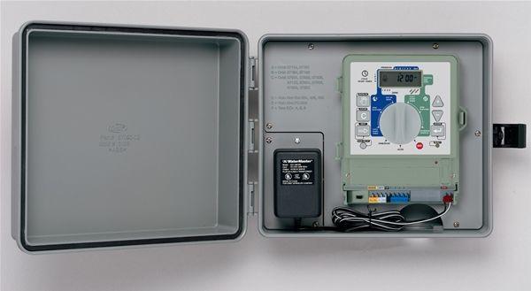 H Y L T O P L E X - BYT Electrical Box